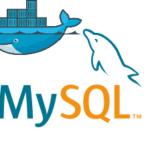 Docker(mysql)コンテナに接続してSQLを実行する