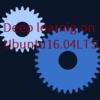 Ubuntu16.04LTS python機械学習環境構築